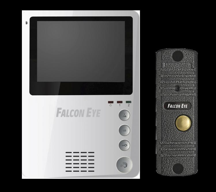 Комплект Falcon Eye FE-KIT «Дом»