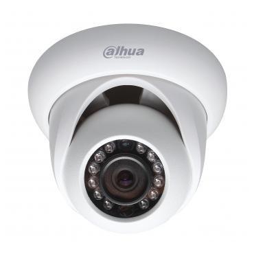Dahua DH-IPC-HDW1000SP-0360B IP-Камера купольная с ИК-подсветкой