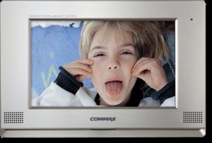 Цветной видеодомофон COMMAX CDV-1020AQ