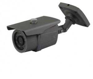 AVK20S70 IR 3,6мм Видеокамера уличная цветная с ИК-подсветкой
