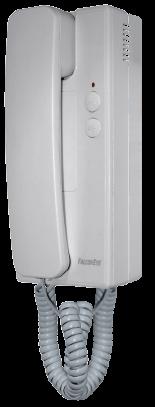 Falcon Eye FE-12M Аудиотрубка координатная для подъездного аудиодомофона